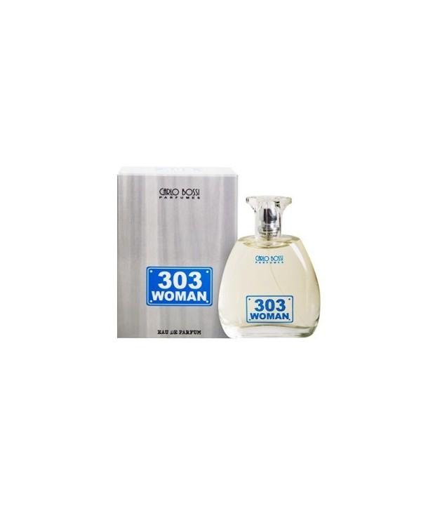 303 WOMAN