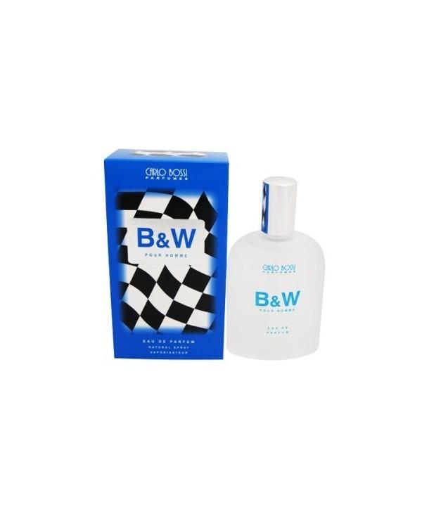 B&W (BLUE)